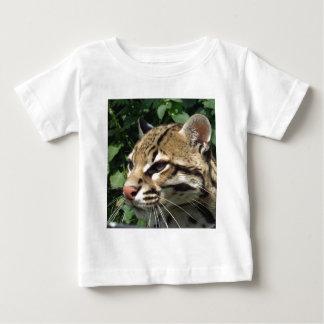 Ocelot Baby T-Shirt