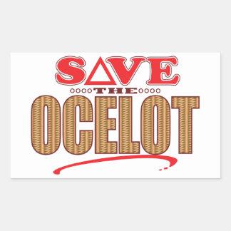 Ocelot Save