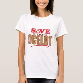 Ocelot Save T-Shirt
