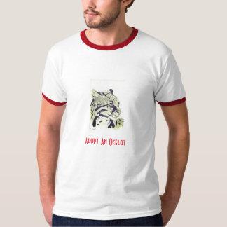 Ocelot T's T-Shirt