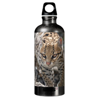 Ocelot Water Bottle