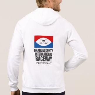 OCIR Orange County International Raceway Hoody