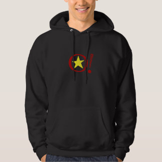 OCircus! Logo Hoodie! Hoodie