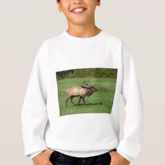 Oconaluftee Elk Sweatshirt