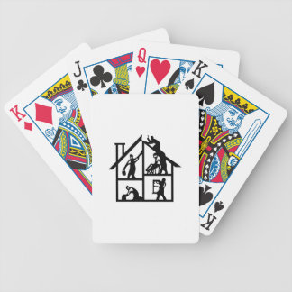 OCR240 BICYCLE PLAYING CARDS