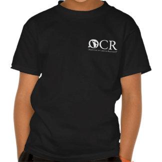 OCR  Kids' Basic Hanes Tagless ComfortSoft® T-Shir T-shirts