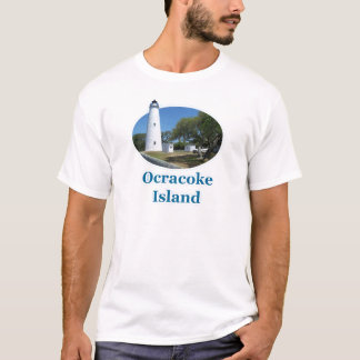 Ocracoke Island, North Carolina T-Shirt