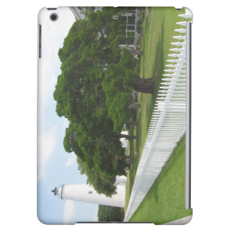 Ocracoke Lighthouse iPad Air Cover
