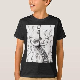 Octo Anchor T-Shirt