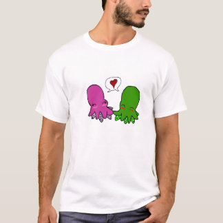 Octo-Love t-shirt