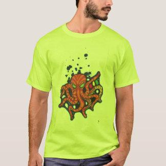 octo rasta T-Shirt