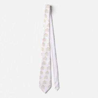 October Queen Tie