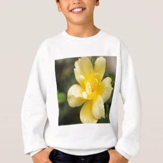 October Rose Sweatshirt