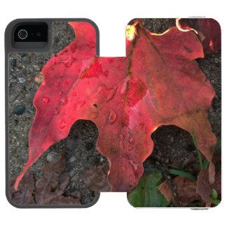 October Sunrise Incipio Watson™ iPhone 5 Wallet Case