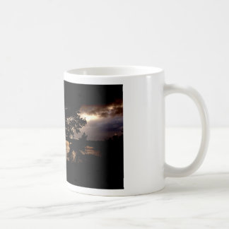 October Waterfront Coffee Mug