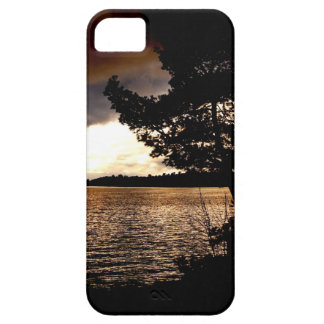 October Waterfront iPhone 5 Cases