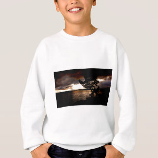 October Waterfront Sweatshirt