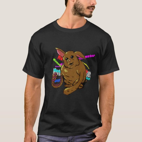 Octobunny! T-Shirt