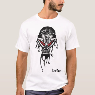 OctoDial Red T-Shirt