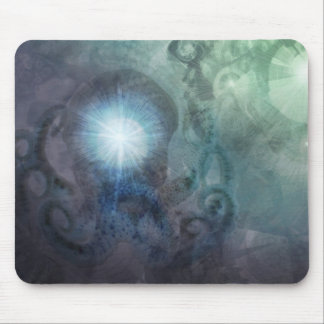 Octoeye Mouse Pad