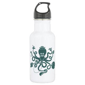 Octonurse 532 Ml Water Bottle