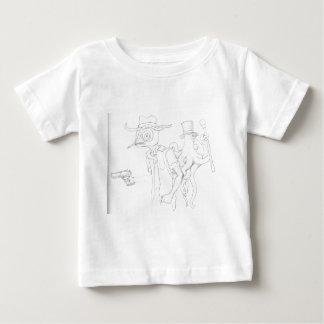 octopals.jpg tee shirt