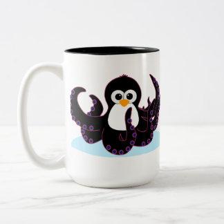 Octopenguin Mug