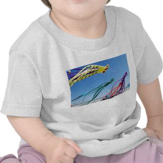Octopi Kites Shirt