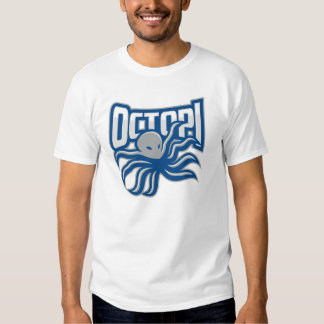 Octopi Standard T Shirt