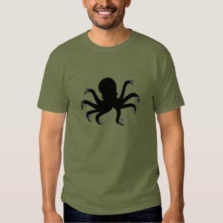 Octopi Tee Shirt