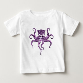 Octopus 2 baby T-Shirt