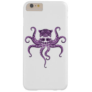 Octopus 2 barely there iPhone 6 plus case