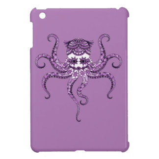 Octopus 2 iPad mini cover