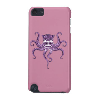 Octopus 2 iPod touch 5G cover
