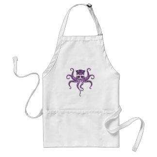 Octopus 2 standard apron
