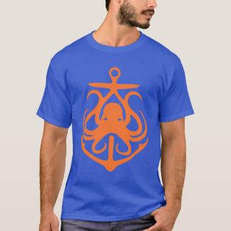 Octopus Anchor T-Shirt