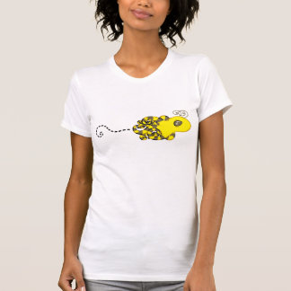 Octopus Bee T-Shirt