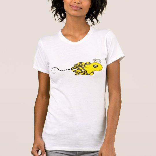 Octopus Bee T-Shirt