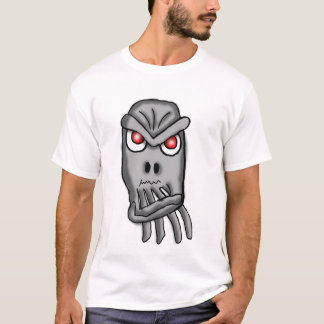 Octopus Bouncer T-Shirt