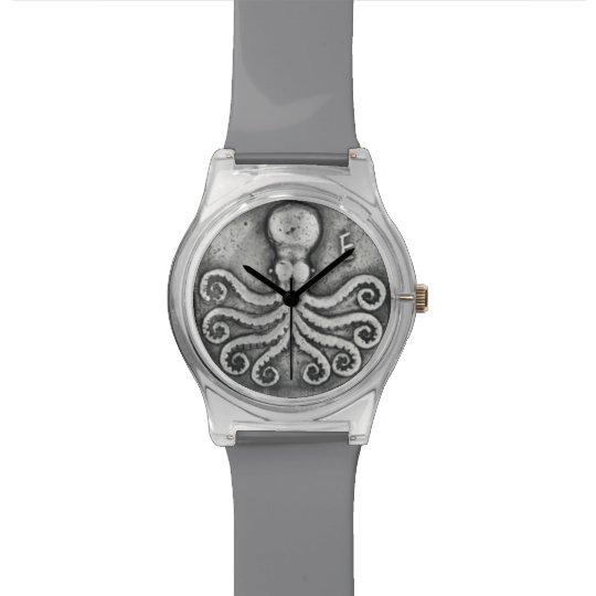 Octopus Coin Watch
