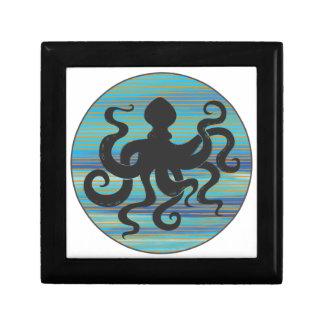 Octopus Gift Box