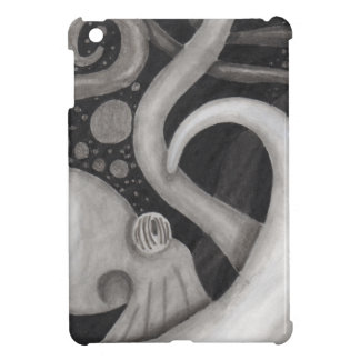 octopus in the deep case for the iPad mini