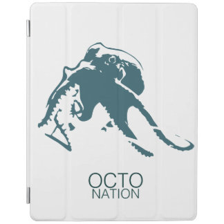 Octopus! iPad Smart Cover
