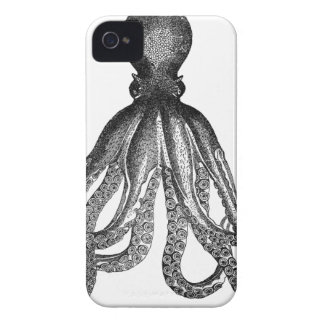 Octopus iPhone 4 Case-Mate Cases
