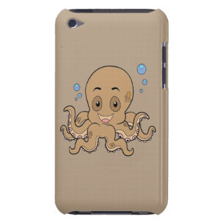 Octopus iPod Touch Case-Mate Case