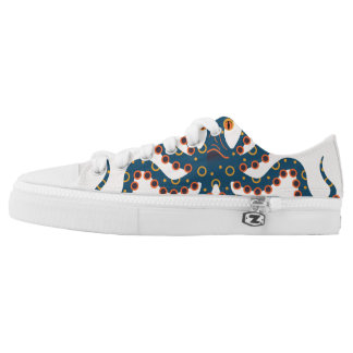 octopus Low-Top sneakers