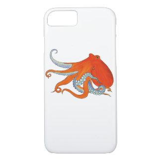 Octopus phone case