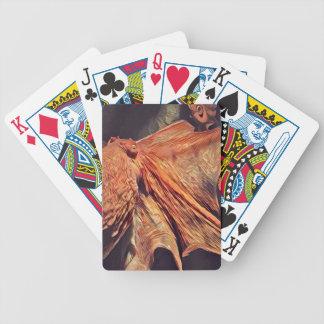 Octopus Poker Deck
