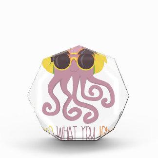 Octopus Quote Design