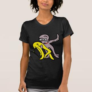 OCTOPUS SALSA DANCER T-Shirt